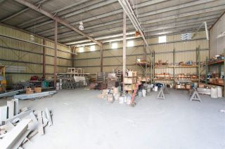 Photo 11:  in Surrey: Port Kells Industrial for sale (North Surrey)  : MLS®# C8012398