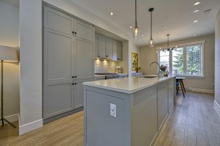 """Photo 2: 4356 KNIGHT Street in Vancouver: Knight Townhouse for sale in """"Brownstones"""" (Vancouver East)  : MLS®# R2540517"""