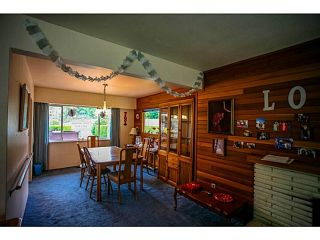 Photo 10: 4378 CHEVIOT Road in North Vancouver: Forest Hills NV House for sale : MLS®# V1111023
