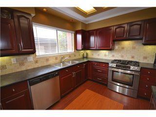 """Photo 6: 112 APRIL Road in Port Moody: Barber Street House for sale in """"BARBER STREET"""" : MLS®# V984790"""