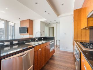 Photo 16: 3506 1077 W CORDOVA Street in Vancouver: Coal Harbour Condo for sale (Vancouver West)  : MLS®# R2596141