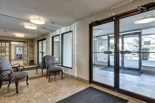 Photo 28: 201 511 56 Avenue SW in Calgary: Windsor Park Apartment for sale : MLS®# C4266284