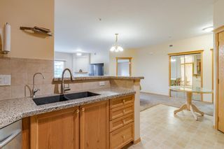 Photo 7: 165 223 Tuscany Springs Boulevard NW in Calgary: Tuscany Apartment for sale : MLS®# A1137664