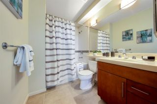 """Photo 14: 704 2655 CRANBERRY Drive in Vancouver: Kitsilano Condo for sale in """"NEW YORKER"""" (Vancouver West)  : MLS®# R2579388"""