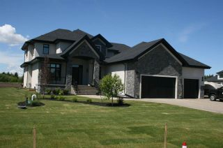 Photo 1: 420 52320 RGE RD 231: Rural Strathcona County House for sale : MLS®# E4229509