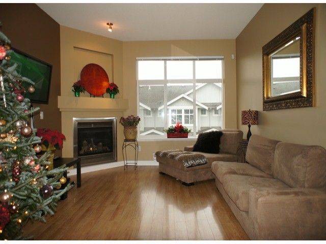 """Photo 2: Photos: 140 20449 66TH Avenue in Langley: Willoughby Heights Townhouse for sale in """"NATURES LANDING"""" : MLS®# F1300820"""