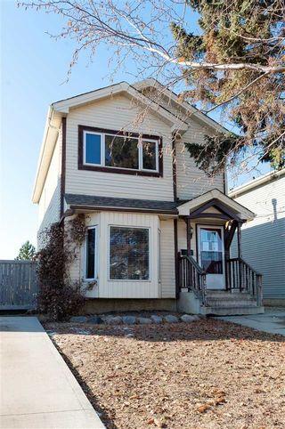 Photo 1: 18717 95A Avenue in Edmonton: Zone 20 House for sale : MLS®# E4235795