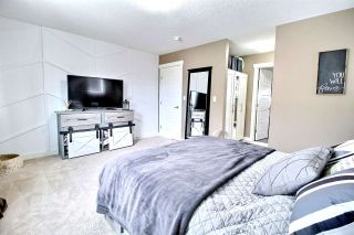 Photo 7: 312 401 SOUTHFORK Drive: Leduc Townhouse for sale : MLS®# E4236815