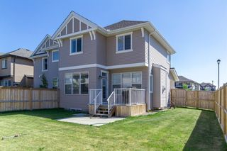 Photo 22: 1934 BAYWATER Alley SW: Airdrie Semi Detached for sale : MLS®# A1025806