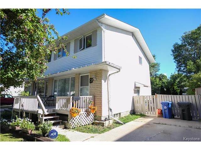 Main Photo: 87 Brownell Bay in Winnipeg: Charleswood House for sale (1H)  : MLS®# 1721560