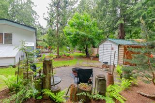 Photo 33: C24 920 Whittaker Rd in : ML Malahat Proper Manufactured Home for sale (Malahat & Area)  : MLS®# 882054