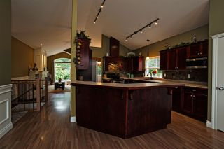 Photo 6: 8550 DOERKSEN Drive in Mission: Mission BC House for sale : MLS®# R2084390