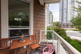 """Photo 18: 214 3651 FOSTER Avenue in Vancouver: Collingwood VE Condo for sale in """"FINALE"""" (Vancouver East)  : MLS®# R2389057"""