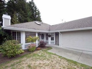 Photo 25: 9 2010 20TH STREET in COURTENAY: CV Courtenay City Row/Townhouse for sale (Comox Valley)  : MLS®# 712051