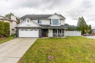 Main Photo: 2728 BALDWIN Road in Abbotsford: Abbotsford East House for sale : MLS®# R2542728