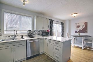 Photo 10: 16518 115 Street in Edmonton: Zone 27 House Half Duplex for sale : MLS®# E4240718