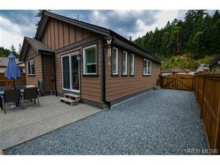 Photo 16: 1057 Fitzgerald Rd in SHAWNIGAN LAKE: ML Shawnigan House for sale (Malahat & Area)  : MLS®# 714749