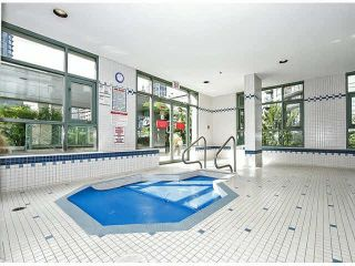 "Photo 12: 807 1188 HOWE Street in Vancouver: Downtown VW Condo for sale in ""1188 Howe"" (Vancouver West)  : MLS®# R2182097"