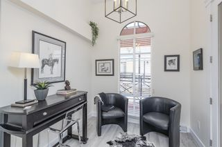 """Photo 12: 411 2 RENAISSANCE Square in New Westminster: Quay Condo for sale in """"The Lido"""" : MLS®# R2620634"""