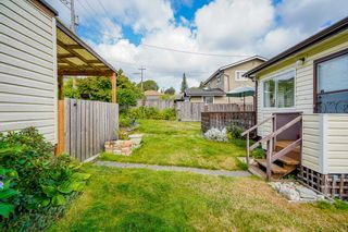 Photo 32: 908 BURNABY Street in New Westminster: The Heights NW House for sale : MLS®# R2612018