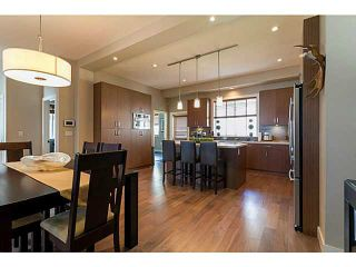 Photo 10: 3509 SHEFFIELD Avenue in Coquitlam: Burke Mountain House for sale : MLS®# V1115197