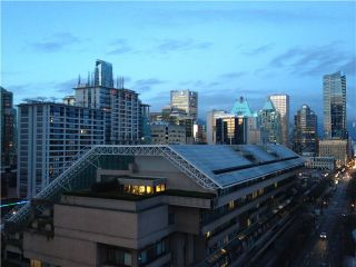 "Photo 10: 1013 1010 HOWE Street in Vancouver: Downtown VW Condo for sale in ""FORTUNE HOUSE"" (Vancouver West)  : MLS®# V1047672"