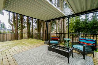 Photo 36: 9239 STAVE LAKE Street in Mission: Mission BC House for sale : MLS®# R2544164