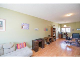 Photo 4: 530 Stiles Street in Winnipeg: Wolseley Residential for sale (5B)  : MLS®# 1708118