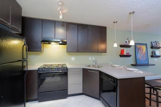 Photo 4: 414 35 Richard Court SW in Calgary: Lincoln Park Apartment for sale : MLS®# A1084480