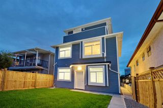 Photo 5: 2158 MANNERING Avenue in Vancouver: Collingwood VE 1/2 Duplex for sale (Vancouver East)  : MLS®# R2309901