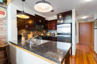 """Photo 7: 514 10 RENAISSANCE Square in New Westminster: Quay Condo for sale in """"MURANO LOFTS"""" : MLS®# R2468870"""