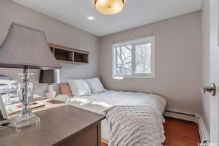 Photo 14: 402 431 4th Avenue North in Saskatoon: City Park Residential for sale : MLS®# SK855415