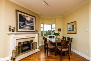 """Photo 10: 613 1442 FOSTER Street: White Rock Condo for sale in """"WHITEROCK SQUARE II TOWER III"""" (South Surrey White Rock)  : MLS®# R2118630"""
