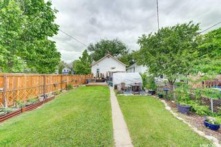 Photo 37: 831 G Avenue North in Saskatoon: Caswell Hill Residential for sale : MLS®# SK856126