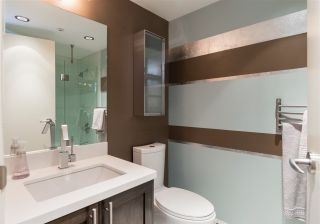 """Photo 16: 1075 EXPO Boulevard in Vancouver: Yaletown Townhouse for sale in """"MARINA POINTE"""" (Vancouver West)  : MLS®# R2253361"""