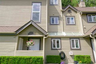 "Photo 3: 20 2736 ATLIN Place in Coquitlam: Coquitlam East Townhouse for sale in ""CEDAR GREEN"" : MLS®# R2574412"