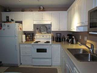 """Photo 3: #106 32075 GEORGE FERGUSON WAY in ABBOTSFORD: Condo for rent in """"ARBOUR COURT"""" (Abbotsford)"""
