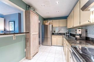 "Photo 2: 210 2320 TRINITY Street in Vancouver: Hastings Condo for sale in ""TRINITY MANOR"" (Vancouver East)  : MLS®# R2189553"
