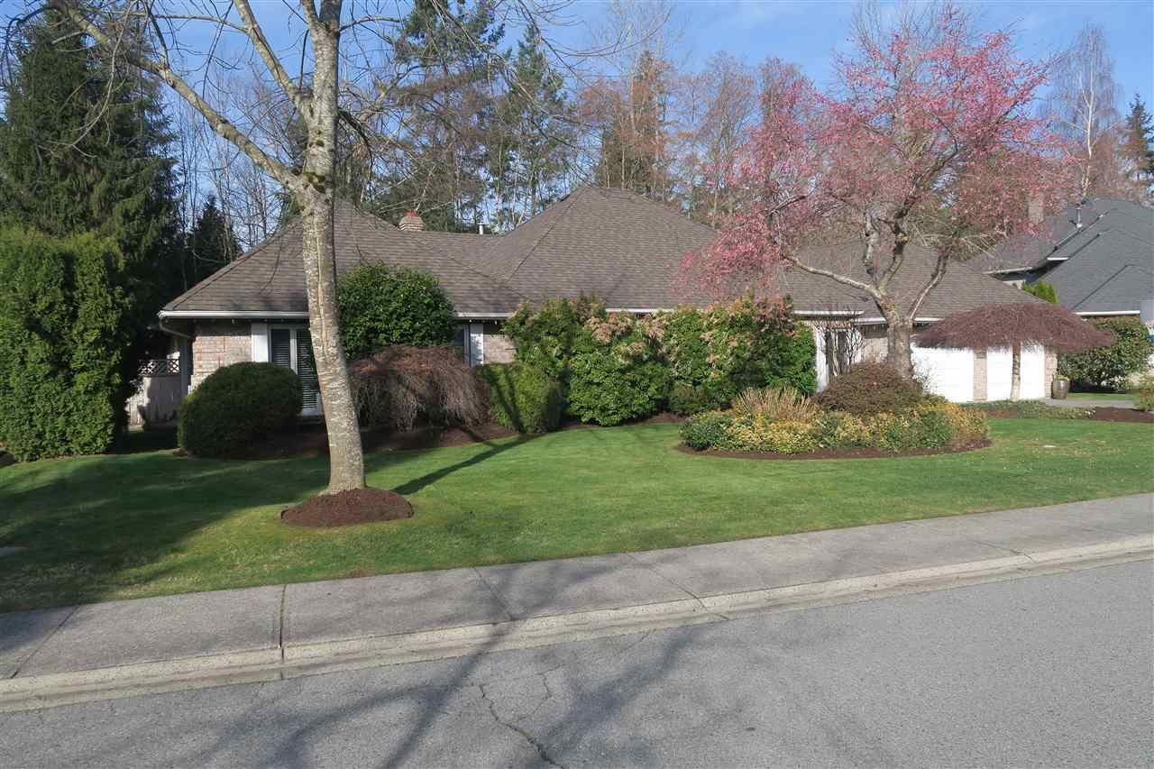 """Main Photo: 2051 132A Street in Surrey: Elgin Chantrell House for sale in """"Bridlewood Estates"""" (South Surrey White Rock)  : MLS®# R2547944"""