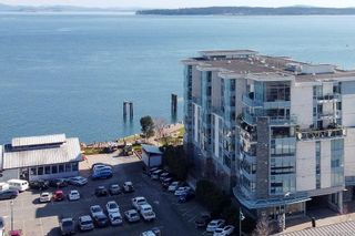 Photo 35: 502 9809 Seaport Pl in Sidney: Si Sidney North-East Condo for sale : MLS®# 883312
