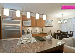 """Photo 3: 708 1723 ALBERNI Street in Vancouver: West End VW Condo for sale in """"THE PARK"""" (Vancouver West)  : MLS®# V938324"""