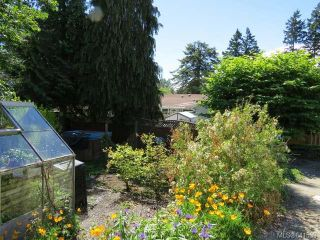 Photo 15: 1955 HOLLY PLACE in COMOX: Z2 Comox (Town of) House for sale (Zone 2 - Comox Valley)  : MLS®# 641539