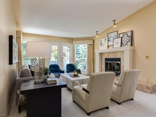 Photo 6: 25 PUMP HILL Landing SW in Calgary: Pump Hill Semi Detached for sale : MLS®# A1013787
