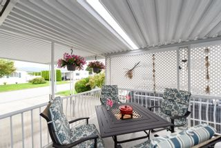 Photo 16: 112 4714 Muir Rd in : CV Courtenay City Manufactured Home for sale (Comox Valley)  : MLS®# 867355