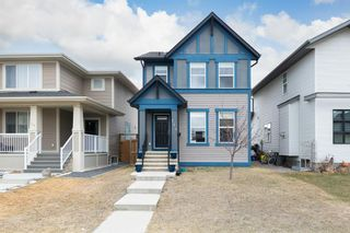 Main Photo: 114 Walden Crescent SE in Calgary: Walden Detached for sale : MLS®# A1093470