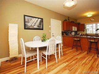 Photo 10: 101 937 Skogstad Way in VICTORIA: La Langford Proper Row/Townhouse for sale (Langford)  : MLS®# 643559