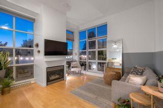 "Photo 4: 403 2288 MARSTRAND Avenue in Vancouver: Kitsilano Condo for sale in ""Duo"" (Vancouver West)  : MLS®# R2623878"