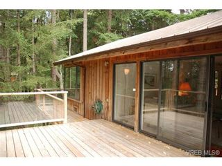 Photo 11: 377 Woodland Dr in SALT SPRING ISLAND: GI Salt Spring House for sale (Gulf Islands)  : MLS®# 734324