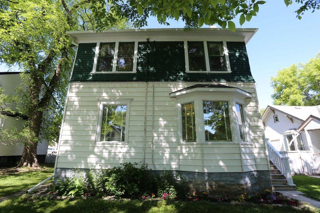 Photo 38: Photos: 604 Ashburn Street in Winnipeg: West End Single Family Detached for sale (West Winnipeg)  : MLS®# 1611072