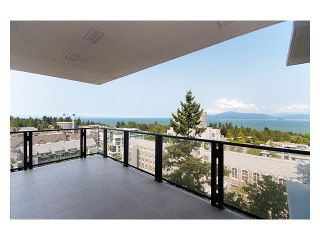 """Photo 10: 1105 5989 WALTER GAGE Road in Vancouver: University VW Condo for sale in """"CORUS"""" (Vancouver West)  : MLS®# V813411"""